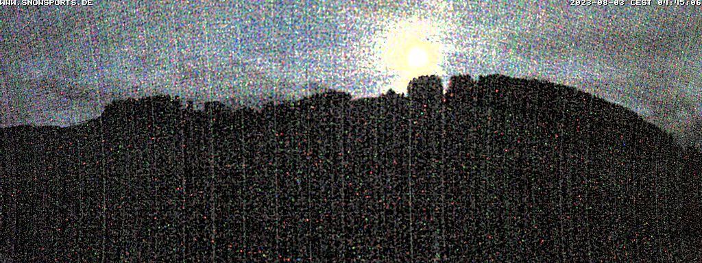 Webcam Skigebied Holzhau Ertsgebergte